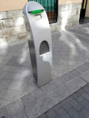 Foto 4 del punto Ayuntamiento de Valladolid