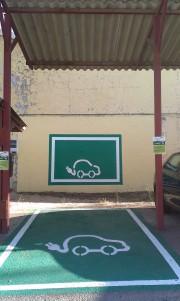 Foto 12 del punto Punto público Parque Municipal de Servicios