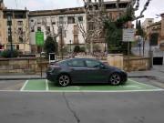 Foto 2 del punto ab energía Plaza Aragón