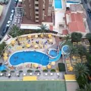 Foto 1 del punto Hotel Princesa Benidorm