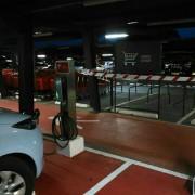 Foto 7 del punto Centro Comercial Garbera