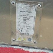 Foto 2 del punto IBIL - Parking Eroski Tudela