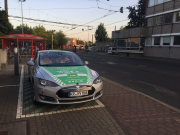 Foto 1 del punto Ladestation Smart NGN Netzgesellschaft Niederrhein