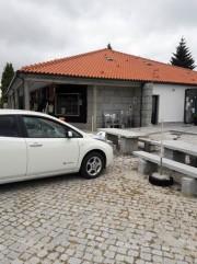 Foto 2 del punto Restaurante Cabeço das Fragas