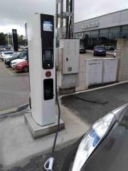 Foto 3 del punto Nissan Kento Motor