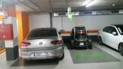 Foto 1 del punto Empark Aparcamientos y Servicios - Hospital de Figueres