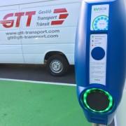 Foto 1 del punto Saltoki parking