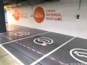 Foto 1 del punto Centro Comercial THADER Murcia