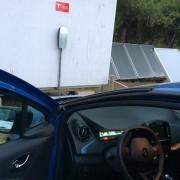 Foto 1 del punto Hostal Empuries (Tesla DC)
