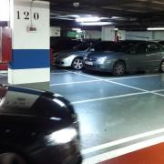 Foto 1 del punto Parking Plaza Toros