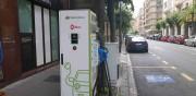 Foto 3 del punto Iberdrola - Calle Elcano 9