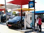 Foto 2 del punto IBIL - Gasolinera Repsol San Sebastián de los Reyes