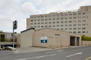 Foto 8 del punto Hotel Puerta de Bilbao - Tesla y Vehiculo Eléctrico