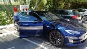 Foto 8 del punto Supercargador Tesla Burgos