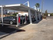 Foto 19 del punto Tesla Supercharger El Paraíso - Granada