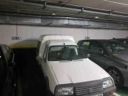 Foto 2 del punto Parking calle Ferial