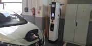 Foto 3 del punto Nissan Santogal Motor