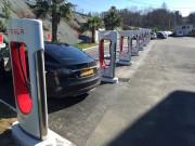 Foto 12 del punto Bayonne Supercharger