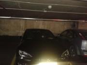 Foto 3 del punto Parking El Miradero