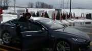 Foto 2 del punto Supercharger Waterloo, NY