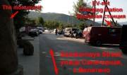 Foto 4 del punto Sanatorium TEPLI VODY, Velyatino, (EV-net)