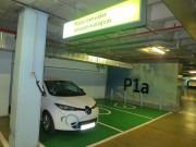 Foto 11 del punto Zielo Shopping Pozuelo