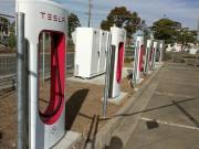 Foto 1 del punto Supercharger Wendouree, Australia