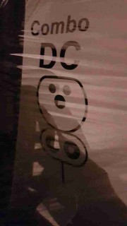Foto 11 del punto Electrolinera AMB 09 - carrer Arquímedes - Barberà del Vallès