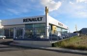 Foto 2 del punto Renault Automóviles Gomis Petrer-Elda