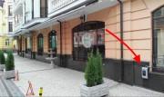 Foto 4 del punto Restaurant Ohota na Ovetz