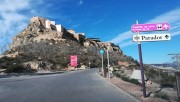 Foto 1 del punto Parador de Lorca