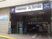 Foto 4 del punto Pàrking La Farola