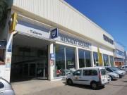 Foto 1 del punto Renault Automenor San Pedro del Pinatar