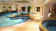 Foto 1 del punto Hotel Palace Heviz
