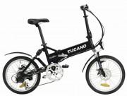 Foto de Tucano Hide Bike Sport 20
