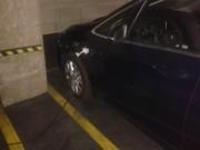 Foto 9 del punto Parking El Miradero
