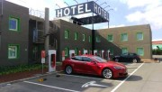 Foto 12 del punto Tesla Supercharger Lleida