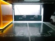 Foto 7 del punto Parking Mondragones (1 Mennekes 32A + 1 Mennekes 16A + 2 Schuko)