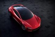Foto de Tesla Roadster 2020