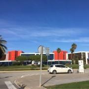 Foto 3 del punto Electrolinera AMB 01 - Mas Blau - El Prat de Llobregat