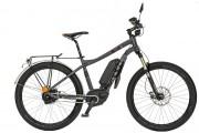 Foto de Ave Hybrid Bikes SH6-S