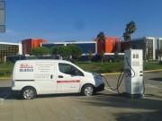 Foto 9 del punto Electrolinera AMB 01 - Mas Blau - El Prat de Llobregat