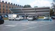 Foto 59 del punto Electrolinera Verde - Real Sitio de San Ildefonso