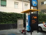 Foto 9 del punto IBIL - Repsol Alberto Aguilera