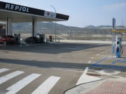 Foto 9 del punto IBIL - Estación de Servicio Repsol Av de Casablanca