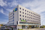 Foto 3 del punto Holiday Inn Express Lisbon Alfragide