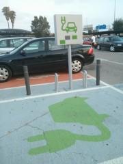 Foto 5 del punto Carrefour el Prat