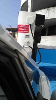 Foto 1 del punto Nissan Porto ZI