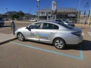 Foto 7 del punto Renault Automenor Cartagena