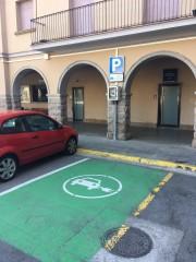 Foto 2 del punto Ajuntament de Navas